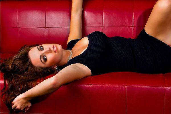 """Liv Boeree se slikala za magazin """"Maxim"""" 101"""