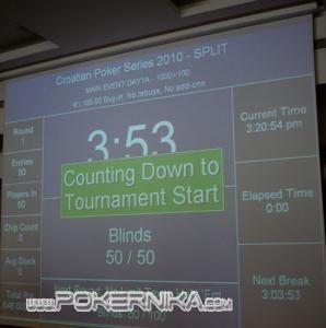 Počeo CPS Main Event - pratite direktan izveštaj iz Splita! 101