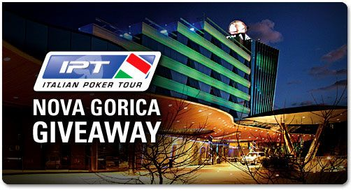 Osvoji mesto na IPT Nova Gorica! 101