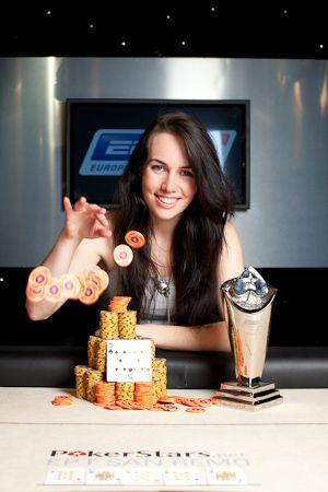 Liv Boeree je novi PokerStars Pro + Intervju 101