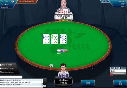 Full Tilt Poker Pro Tips - Heads Up sa agresivnim igračima od Craig Marquisa 101
