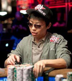 10 najboljih ruka na Main Eventu World Series of Poker 2010. 102