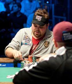 10 najboljih ruka na Main Eventu World Series of Poker 2010. 103
