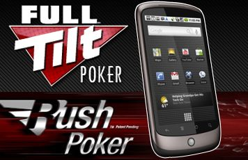 Full Tilt Poker lansirao Mobile Rush 101
