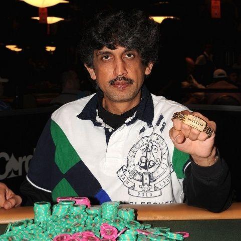 Ayaz Mahmood osvaja Event #35 NLHE .000 Heads Up Championship 101