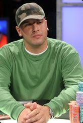 Майкл Мизрахи завершил турнир на 48-ом месте