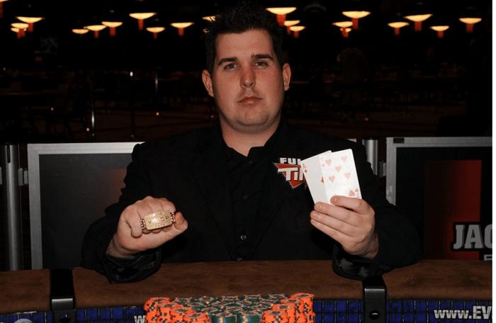Scott Montgomery osvojio Event #36, .000 NLHE 101