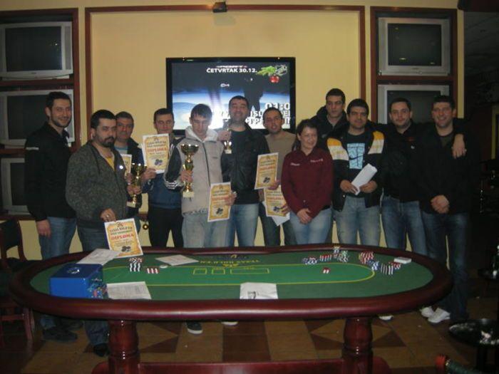 Održan Treći mesečni Turnir u Klubu JOKER u Smederevu 101