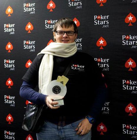 Dainius Antanaitis - 2010 LSPT Vilnius sidabro laimėtojas