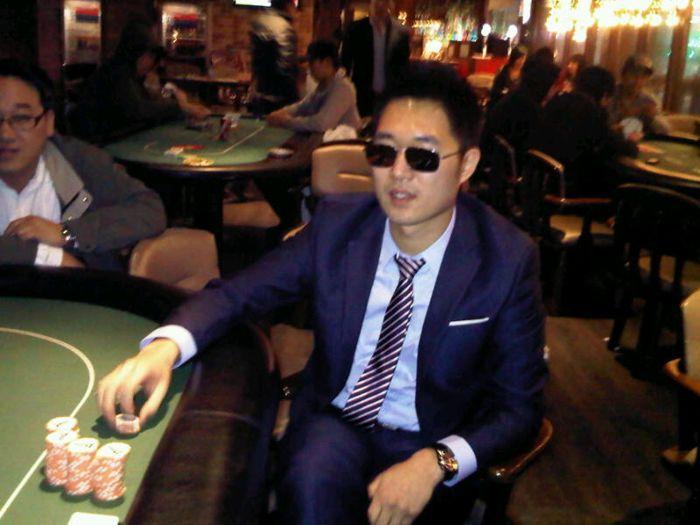 Macau Poker Cup 새틀라잇 3월 6일 102