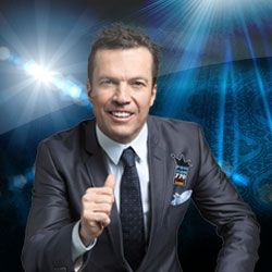 Lothar Matthäus Becomes Face of Poker770 - Exclusive Interview 101