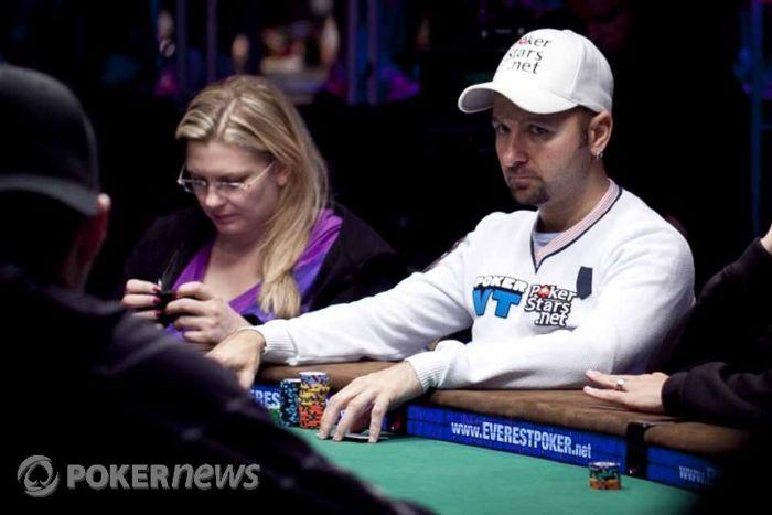 The Weekly Turbo: Full Tilt Poker Plans Land-Based Events, Erik Seidel Tops All-Time Money... 102