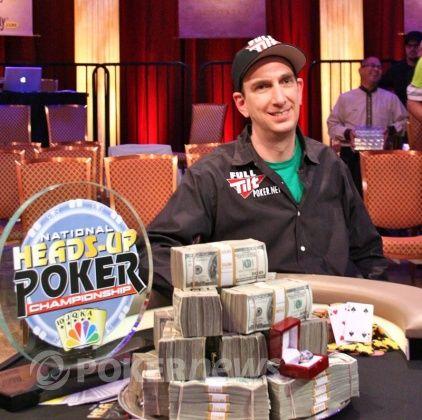 The Weekly Turbo: Full Tilt Poker Plans Land-Based Events, Erik Seidel Tops All-Time Money... 101