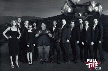Divoký týden ve světě pokeru (10. týden 2011) 101