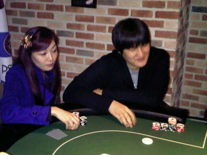 Macau Poker Cup 새틀라잇 3월 13일 101