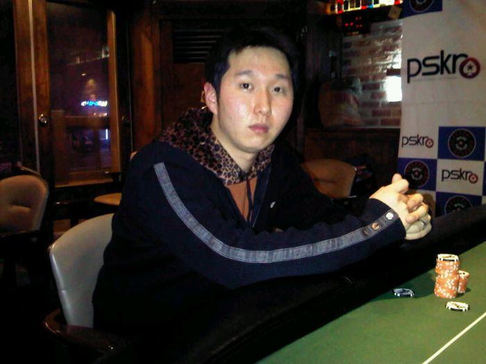 Macau Poker Cup 새틀라잇 3월 13일 103