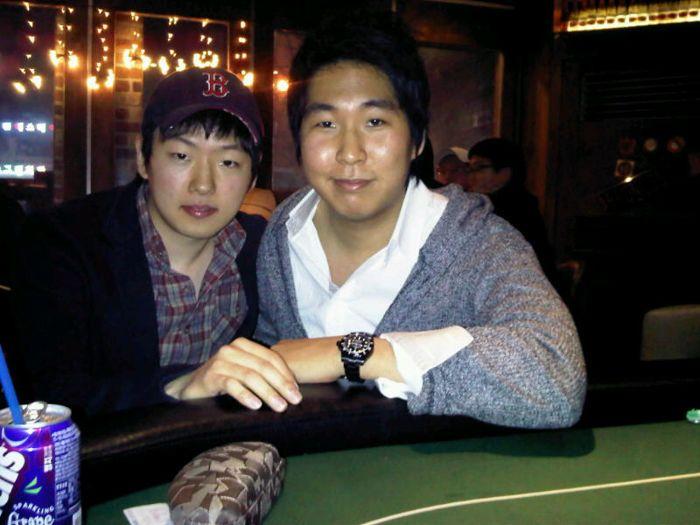 Macau Poker Cup 새틀라잇 3월 13일 105