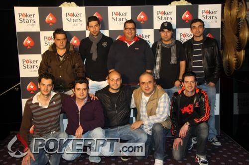 PokerStars Solverde Poker Season #3: António Moreira foi o Vencedor 101