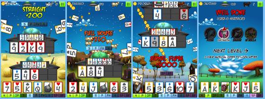 PokerNews представя: Poker Invaders безплатна игра за iPhone 103