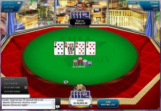 Aktualności Pokerowe - 17.03 101