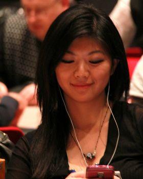 最近最热的三个博客:Tony G,Nanonoko以及美女Xuan Liu 101