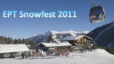 EPT Snowfest totalizatorius 101