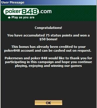 КЕШ инжекцийка само за Клуб PokerNews играчи до 1... 101