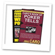 Caros Book Of Tells