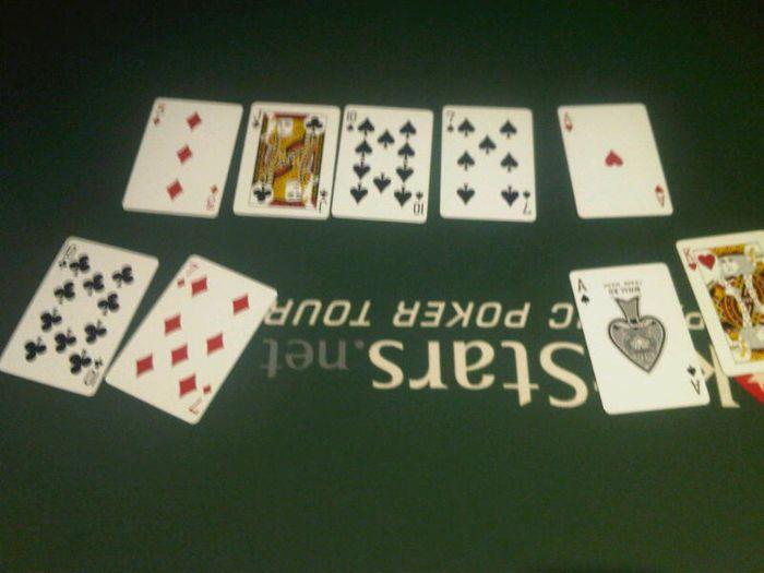 3월 19일 Poker Tour 102