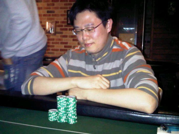 3월 19일 Poker Tour 103
