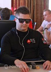 Макс Лыков не сумел попасть в день 3