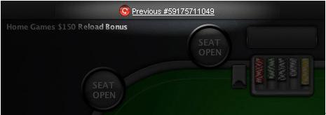 扑克之星600亿手促销开始,幸运玩家可获60,000大奖 101
