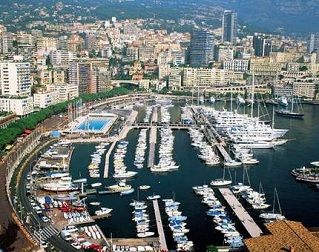 There is still time to win a trip of a lifetime to Monte Carlo