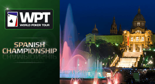 PartyPoker Weekly: World Poker Tour Vienna Live and WPT Barcelona Qualifiers 102