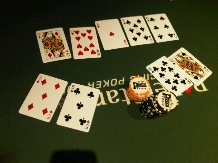 3월 26일 Poker Tour 101