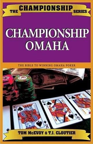 "Knygų lentyna: ""Championship Omaha"" 101"
