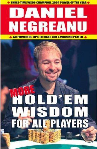 More Wisdom Holdem