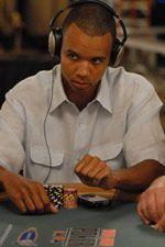 Phil Ivey też chce uczyć gry w pokera