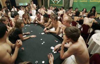 Stip pokerio turnyras - veikla patiems drąsiausiesiems