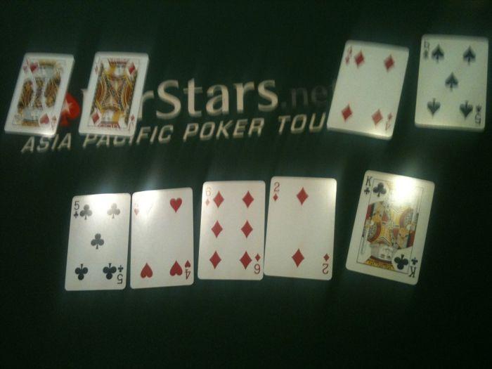 4월 3일 WaBar와 함께하는 Poker Tour 102