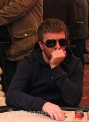 Дмитрий Виткинд удвоил Руслана Придрика проиграв 99<88