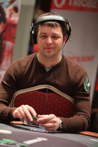 Šalutinį turnyrą laimėjo Justas Vaičiulionis