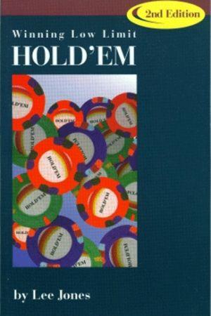 Biblioteczka pokerzysty - Winning Low Limit Holdem 101