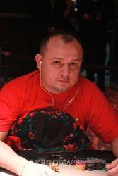 Андрей стал бабл-боем турнира