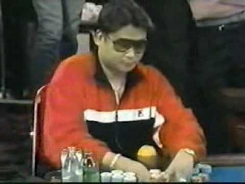 WSOP决赛桌冠亚军争夺战再续前缘 102