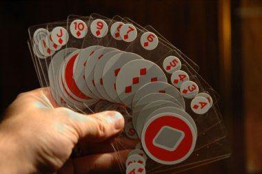 Ne visai rimtai: Kortų rūšys 101