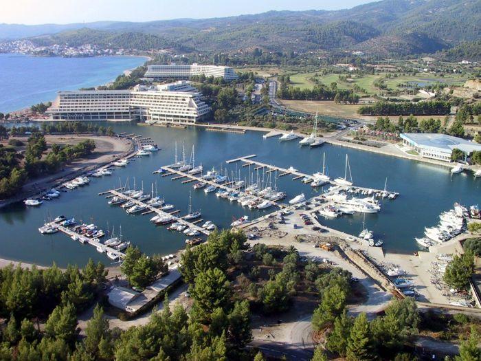 GSOP στο Porto Carras Grand Resort 101