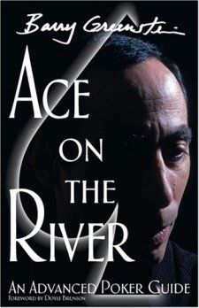 "Knygų lentyna: ""Ace on the River"" 101"