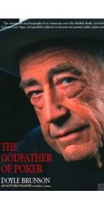 Biblioteczka pokerzysty - The Godfather of Poker 101