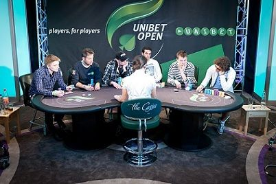 PokerNews €30K Unibet Open väljakutse: Barcelona freerollid 101